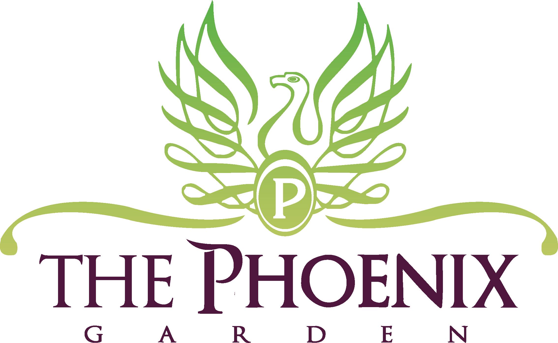 Biệt thự The Phoenix Garden